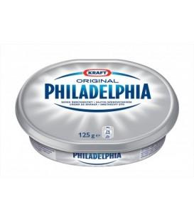 Philadelphia serek śmiet.125g