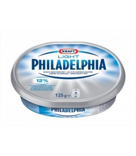 Philadelphia Light 125g