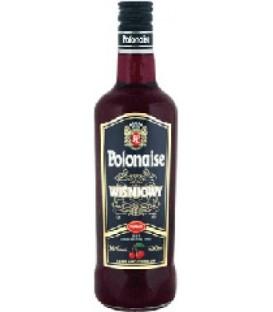 Polonaise 0,5L cherry wódka