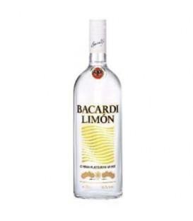 Rum Bacardi Limon0,7 32%