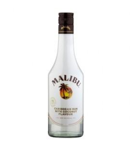 Rum malibu caribbean 0,5l 18%
