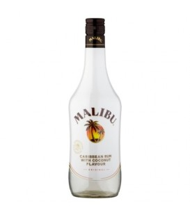 Rum malibu caribbean 0,7l 21%