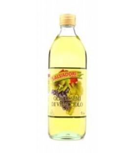 Salvadori olej z pestek winogron 1l