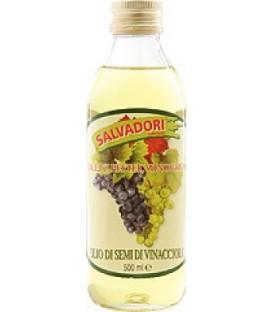 Salvadori  olej z pestek winogron 0,5l