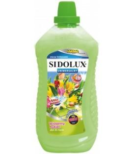 Sidolux Uniwers Płyn Wiosenna Świeżość do mycia 1l
