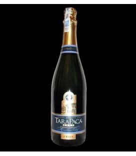 Tarapaca Sparkling Chardonnay wino b.wytrawne0,75l