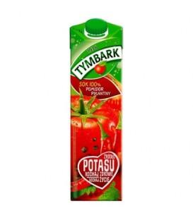 Tymbark Pomidor pikantny sok 100% 1 l