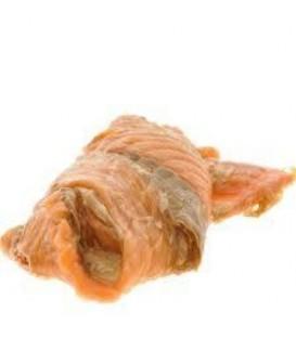 Warkocz z łososia kg. Ryby