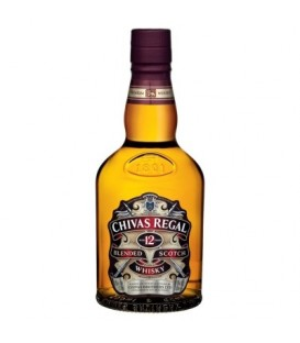 Whisky Chivas Regal 12Years 40%0,5l