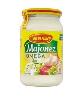 Winiary Majonez Omega 3 400ml