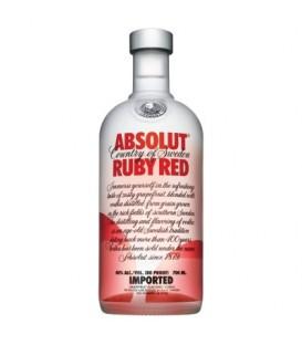 Wódka Absout ruby red 0,7l 40%