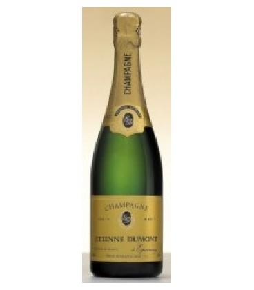 Champagne Etienne Dumont