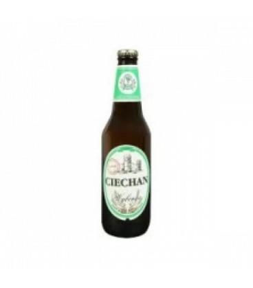 Ciechan wyborne piwo butelka 0,5l