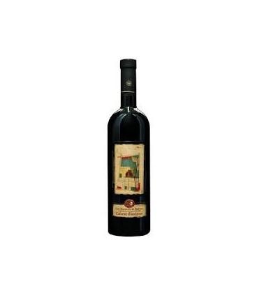 Corti Benedettine  Del Padova Chardonnay wina B/WT
