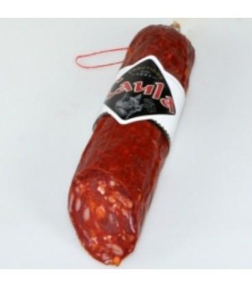 Engros Chorizo Ex.pikantne 2kg.