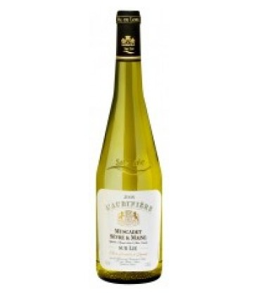 Fra L`Aubiniere 2010,700ml wina B/WT