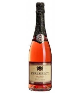 Fra.Charmeroy Brut Rose 700ml wina R/WT