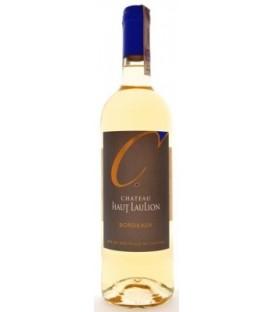 Fra.Chateau Haut Laulion Bor.Bl.Moel.2007,700 wina