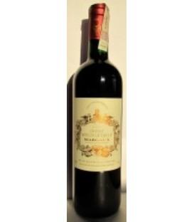 Fra.Chateau Moulin De Tricot M.Rouge 2003,700 wina