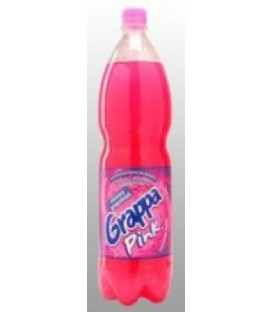 Grappa pink napój gazowany 1,5L