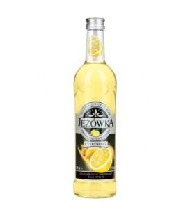 Jeżówka Cytrynowa wódka 0,5L