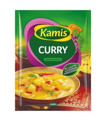 Kamis Curry 25g