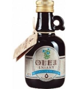 Oleofarm Olej lniany 250ml