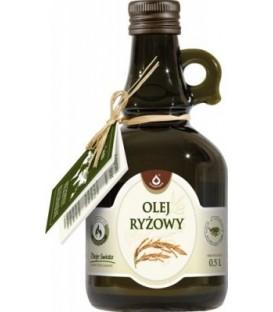 Oleofarm Olej ryżowy 500ml