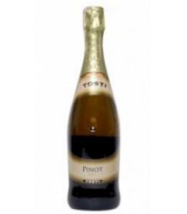 Pinot Tosti brut wino białe półwytrawne 0,75l