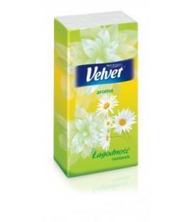 Velvet chusteczki rumianek 1szt