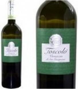 Wł.frances.,Vernaccia Di San Gemig.2007,700ml wina