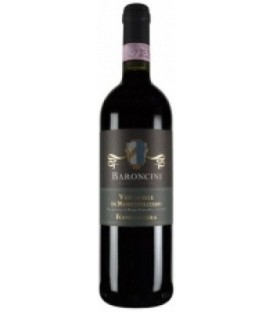Wł.VinoNobile Montepulc.Docg2004,Baroncini 700wina