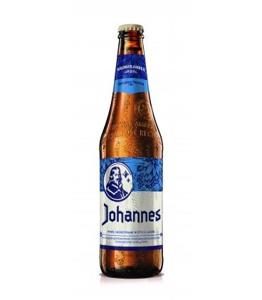 JOHANNES - BROWAR AMBER