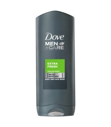 Dove Men plus Care Extra Fresh Żel pod prysznic 250 ml