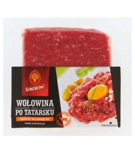 Sokołów Wołowina po tatarsku 230 g