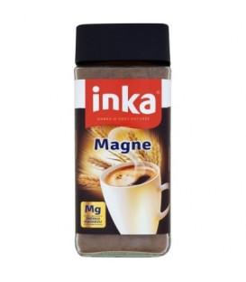 Inka Magne Rozpuszczalna kawa zbożowa wzbogacona w magnez 100 g