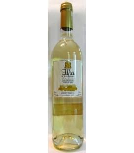 Hiszpan.Alba De Los Infant.Semi Seco Bianco 0,75l