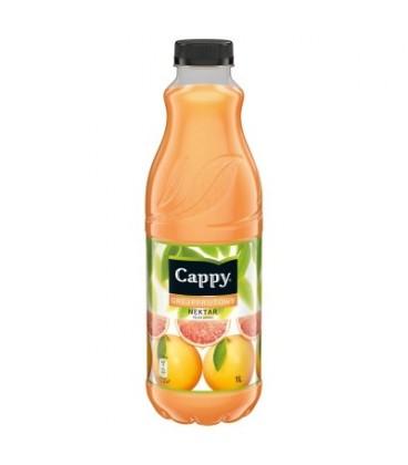 CAPPY grapefruit 1l x 6