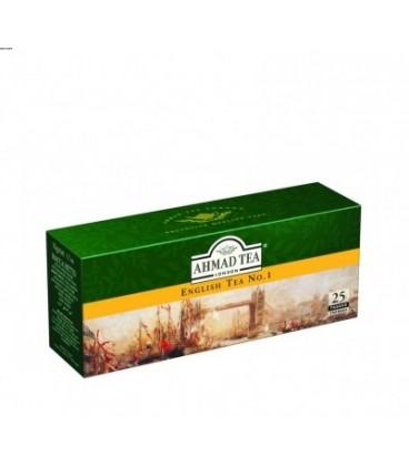 Ahmad English No.1 25tb herbata