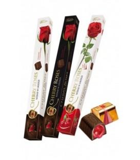 Vobro bombonierka Cherry Roses 90g