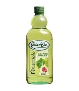 Costa 0,5l Olej z pestek winogron