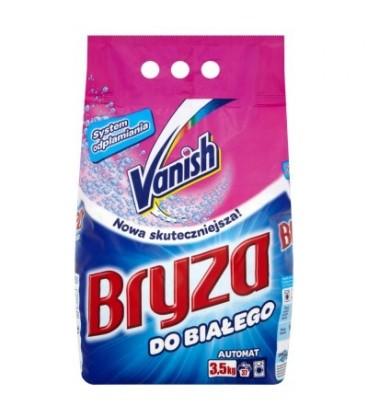 Bryza 3,5kg Vanish system biała