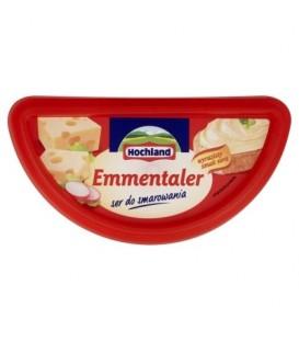 Hochland Emmentaler Ser topiony 140 g