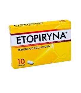 Etopiryna 10tab