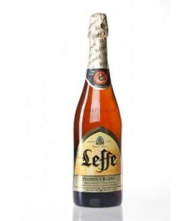 LEFFE BLONDE 0,75 L