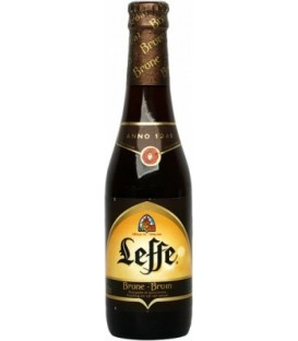 Leffe Brune 0,33l