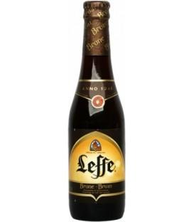 Leffe Brune piwo pszeniczne paster.but 750ml