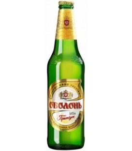 Piwo Obolon Premium 0,5 L