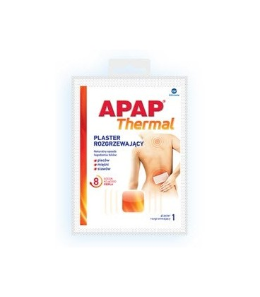Apap Thermal 1plast.