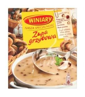 Winiary zupa grzybowa 48g
